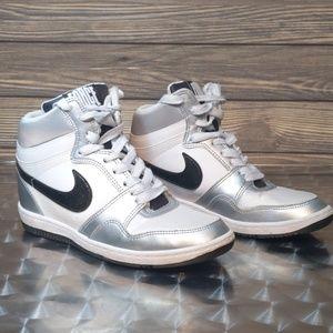 Nike Women's Force Sky High Sneakers
